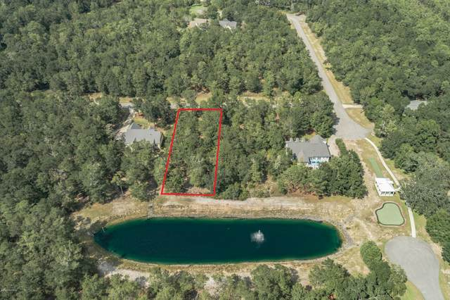 3367 Stone Crab Court SW, Supply, NC 28462 (MLS #100223912) :: Coldwell Banker Sea Coast Advantage