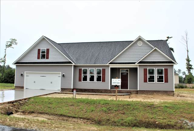 113 Wainwright Court, Havelock, NC 28532 (MLS #100223917) :: RE/MAX Elite Realty Group