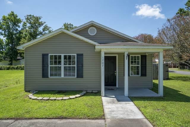 1707 New Bern Avenue, New Bern, NC 28562 (MLS #100223929) :: RE/MAX Essential