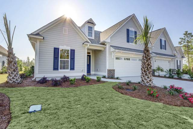8728 Horse Nettle Drive NE 4A, Leland, NC 28451 (MLS #100223943) :: Donna & Team New Bern