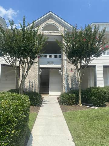 3907 Botsford Court 7-202R, Wilmington, NC 28412 (MLS #100223980) :: David Cummings Real Estate Team