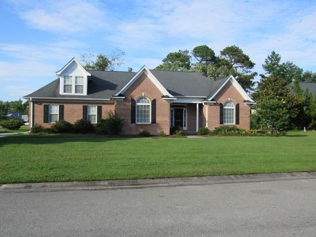 4009 Chandler Drive, Wilmington, NC 28405 (MLS #100223989) :: Berkshire Hathaway HomeServices Prime Properties