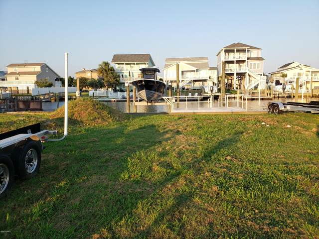 130 Charlotte Street, Holden Beach, NC 28462 (MLS #100224002) :: The Bob Williams Team
