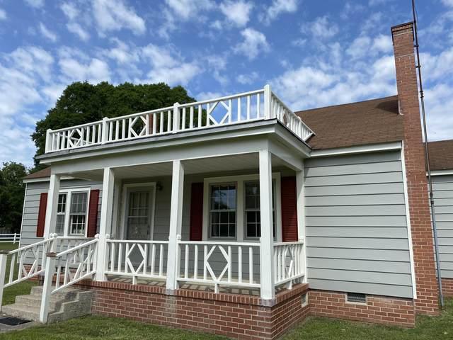 302 S Poplar Street, Hobgood, NC 27843 (MLS #100224018) :: Courtney Carter Homes