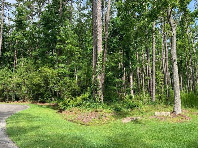 1006&1008 Possum Place, Oriental, NC 28571 (MLS #100224022) :: Stancill Realty Group