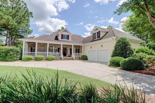 119 Sweet Bay Court, Wallace, NC 28466 (MLS #100224023) :: Courtney Carter Homes