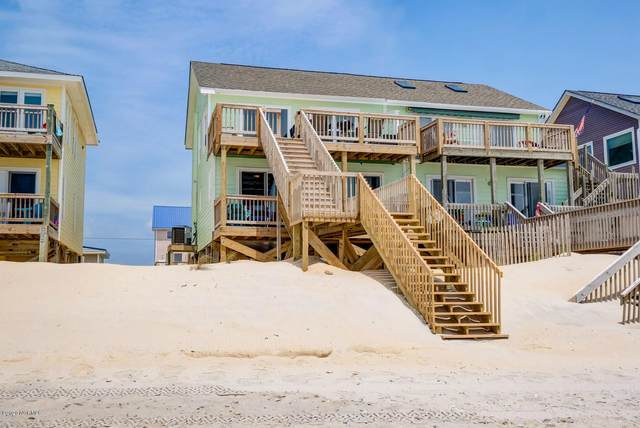 2006 N Shore Drive A, Surf City, NC 28445 (MLS #100224038) :: The Keith Beatty Team