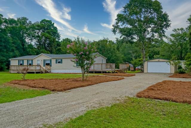 1718 Chadwick Landing Drive SW, Shallotte, NC 28470 (MLS #100224074) :: Thirty 4 North Properties Group