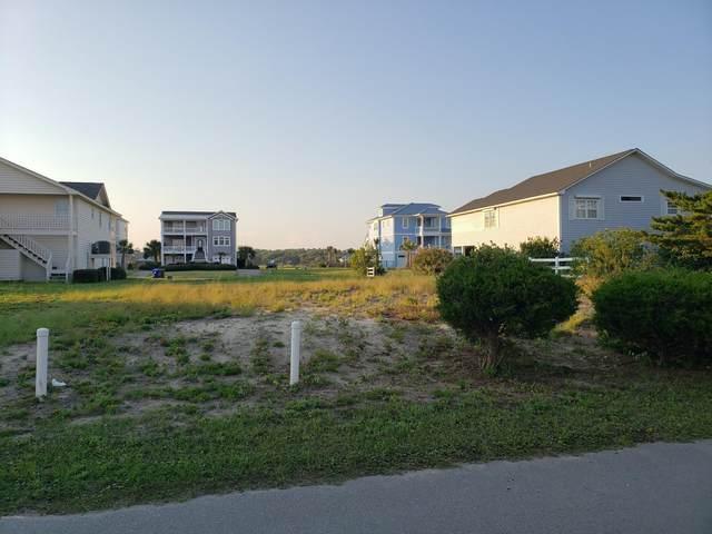 193 Yacht Watch Drive, Holden Beach, NC 28462 (MLS #100224075) :: The Bob Williams Team