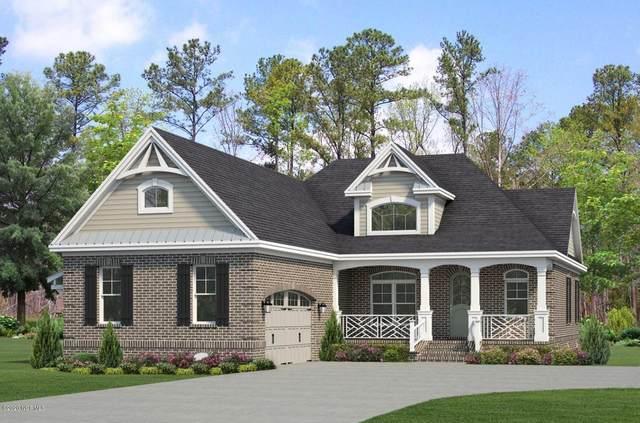 6617 Summerhill Glen SW, Ocean Isle Beach, NC 28469 (MLS #100224082) :: The Tingen Team- Berkshire Hathaway HomeServices Prime Properties