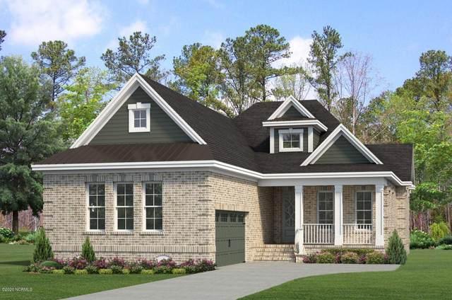 6621 Summerhill Glen SW, Ocean Isle Beach, NC 28469 (MLS #100224085) :: The Tingen Team- Berkshire Hathaway HomeServices Prime Properties