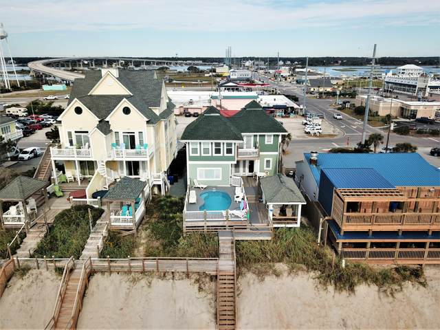 104 S Shore Drive, Surf City, NC 28445 (MLS #100224086) :: Thirty 4 North Properties Group