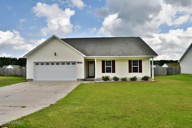 129 Christy Drive, Beulaville, NC 28518 (MLS #100224097) :: Courtney Carter Homes