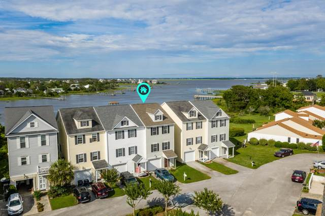 1800 Bay Street #204, Morehead City, NC 28557 (MLS #100224107) :: Frost Real Estate Team