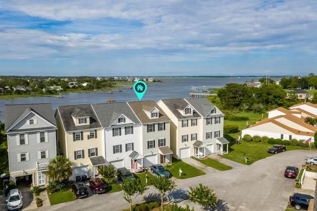 1800 Bay Street #204, Morehead City, NC 28557 (MLS #100224107) :: Carolina Elite Properties LHR