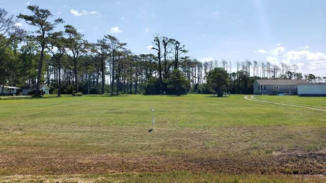 255 Straits Point Road, Beaufort, NC 28516 (MLS #100224117) :: Courtney Carter Homes