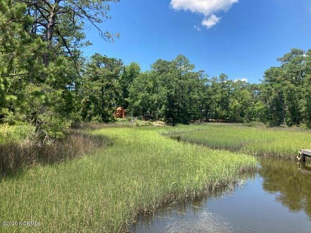 76 Hughes Road, Hampstead, NC 28443 (MLS #100224124) :: Liz Freeman Team