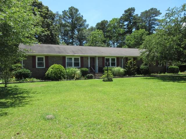 201 Lightwood Knot Road, Deep Run, NC 28525 (MLS #100224177) :: Courtney Carter Homes