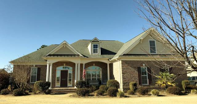8427 Compass Pointe East Wynd Wynd NE, Leland, NC 28451 (MLS #100224194) :: Donna & Team New Bern