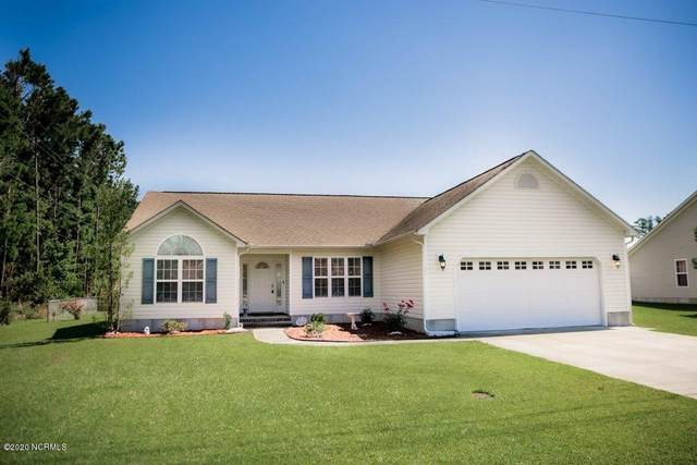 123 Manchester Road, Havelock, NC 28532 (MLS #100224200) :: RE/MAX Elite Realty Group