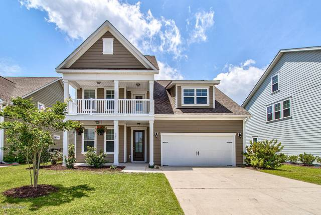 521 Bubbling Creek Road, Wilmington, NC 28412 (MLS #100224204) :: The Chris Luther Team