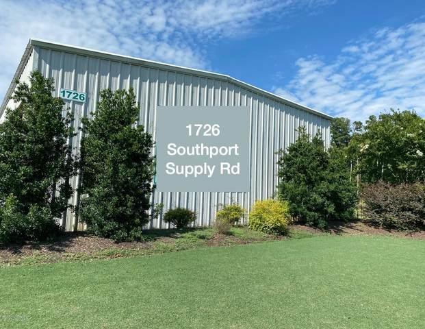 1726 Southport Supply Road SE, Bolivia, NC 28422 (MLS #100224217) :: Lynda Haraway Group Real Estate