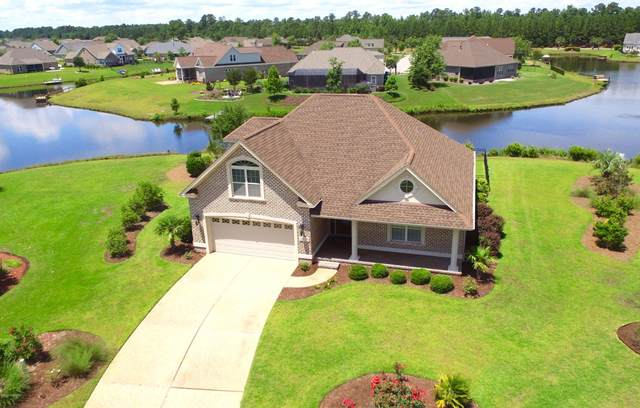 1017 Swell Court, Leland, NC 28451 (MLS #100224221) :: Courtney Carter Homes