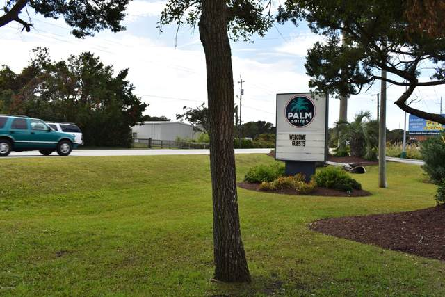 602 W Fort Macon Road #237, Atlantic Beach, NC 28512 (MLS #100224223) :: RE/MAX Essential