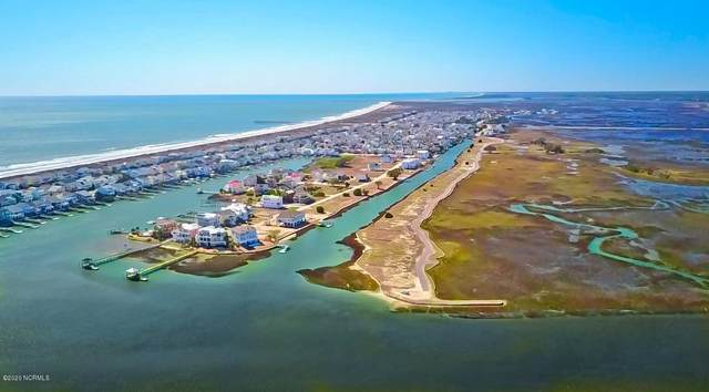 1212 Riverside Drive, Sunset Beach, NC 28468 (MLS #100224236) :: Welcome Home Realty