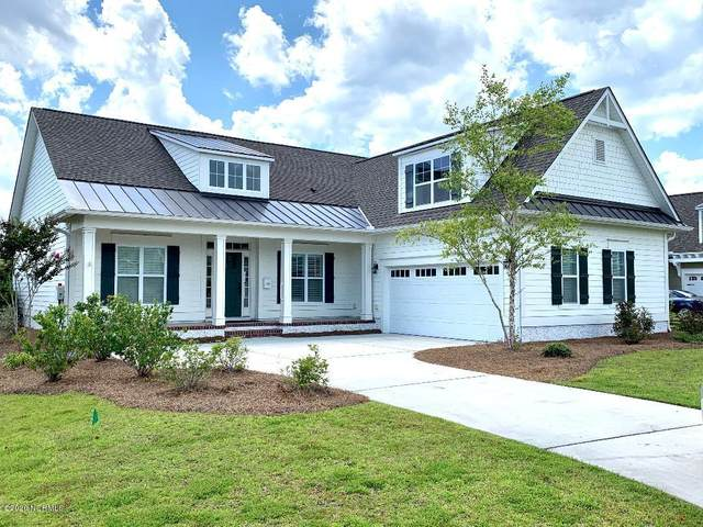 4273 Kingston Court, Southport, NC 28461 (MLS #100224242) :: RE/MAX Elite Realty Group