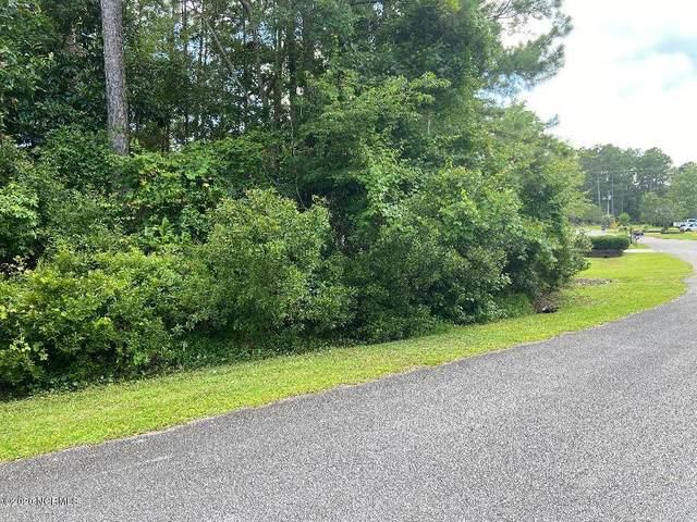 7 Palmer Drive, Shallotte, NC 28470 (MLS #100224246) :: Carolina Elite Properties LHR