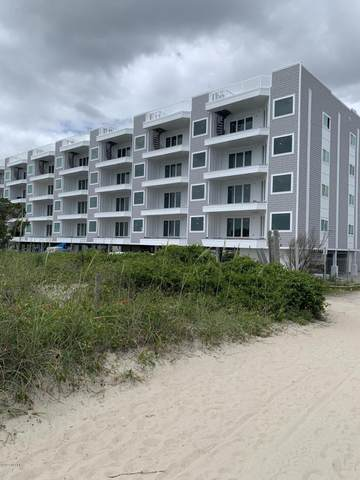 201 Carolina Beach Avenue S #206, Carolina Beach, NC 28428 (MLS #100224249) :: RE/MAX Elite Realty Group