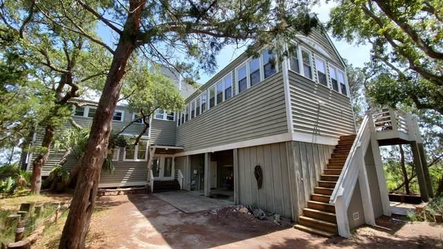 129 N Bald Head Wynd, Bald Head Island, NC 28461 (MLS #100224257) :: CENTURY 21 Sweyer & Associates