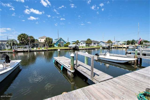 121 Old Causeway Road #5, Atlantic Beach, NC 28512 (MLS #100224267) :: RE/MAX Essential
