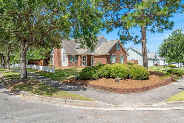3712 Providence Court, Wilmington, NC 28412 (MLS #100224269) :: The Keith Beatty Team