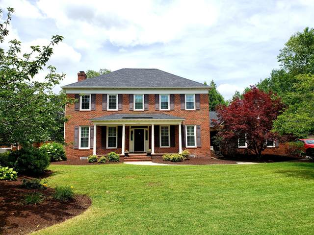 3308 Tudor Court, Wilmington, NC 28409 (MLS #100224286) :: CENTURY 21 Sweyer & Associates