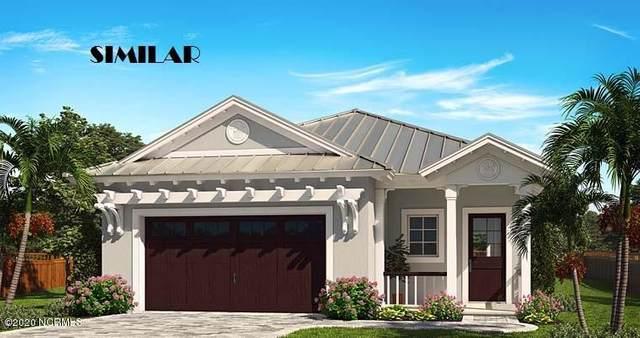 2221 Caracara Drive, New Bern, NC 28560 (MLS #100224288) :: Courtney Carter Homes