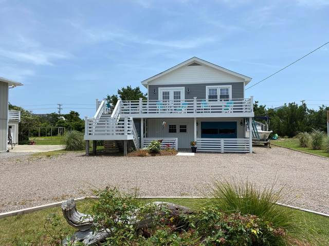 409 Bridgers Avenue, Topsail Beach, NC 28445 (MLS #100224293) :: Vance Young and Associates