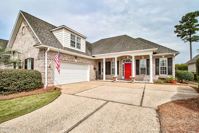 1009 Heron Run Drive, Leland, NC 28451 (MLS #100224310) :: The Keith Beatty Team