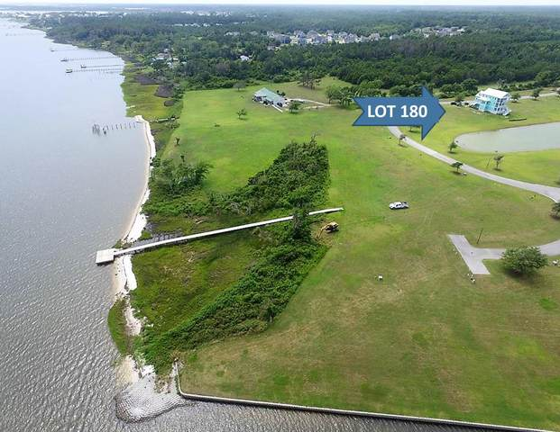 339 Kensington Place, Newport, NC 28570 (MLS #100224312) :: Coldwell Banker Sea Coast Advantage
