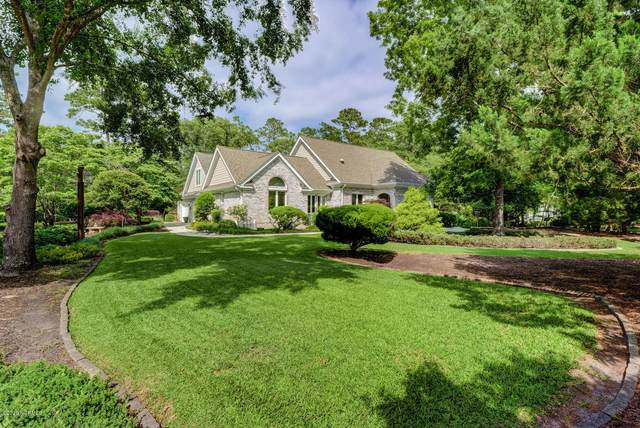 100 Canvasback Point, Hampstead, NC 28443 (MLS #100224313) :: Vance Young and Associates