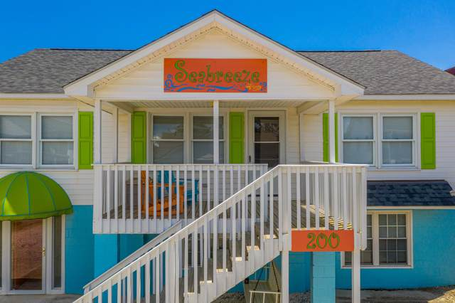200 Dobbs Street, Atlantic Beach, NC 28512 (MLS #100224325) :: The Cheek Team