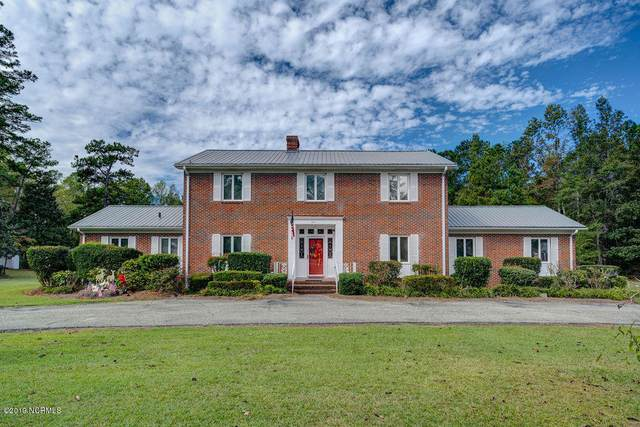 511 N Timberly Lane, Burgaw, NC 28425 (MLS #100224327) :: Courtney Carter Homes