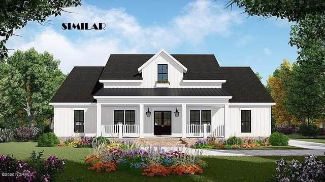 900 Pelican Drive, New Bern, NC 28560 (MLS #100224328) :: Berkshire Hathaway HomeServices Hometown, REALTORS®