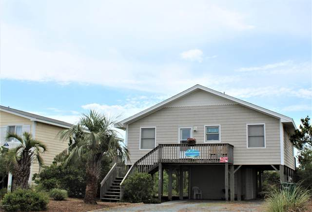 1119 N Anderson Boulevard, Topsail Beach, NC 28445 (MLS #100224341) :: Vance Young and Associates