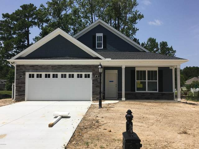 1383 Ogelthorp Drive, Calabash, NC 28467 (MLS #100224343) :: Courtney Carter Homes