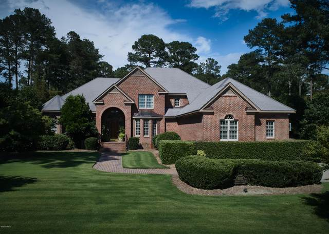 3102 Jennings Farm Drive NW, Wilson, NC 27896 (MLS #100224350) :: CENTURY 21 Sweyer & Associates