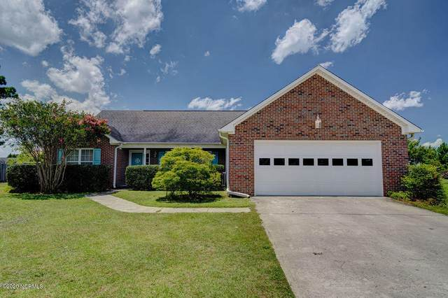2619 White Road, Wilmington, NC 28411 (MLS #100224351) :: The Rising Tide Team