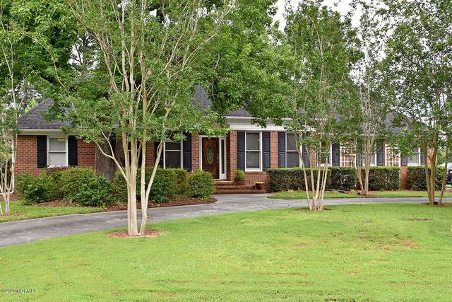 4113 Devonshire Lane, Wilmington, NC 28409 (MLS #100224355) :: CENTURY 21 Sweyer & Associates