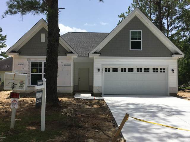 8823 Bainbridge Drive NW, Calabash, NC 28467 (MLS #100224356) :: Courtney Carter Homes